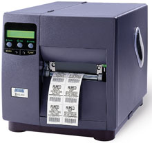 Datamax I-4208 Printer Image